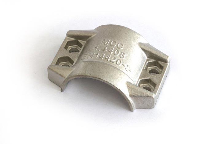 不锈钢管箍