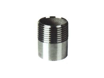 焊接圆接头